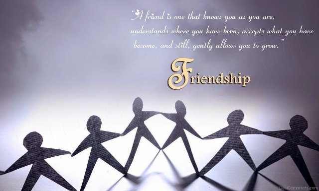 Happy Friendship Day Shayari – The Words Holding Memories Of Your Relation